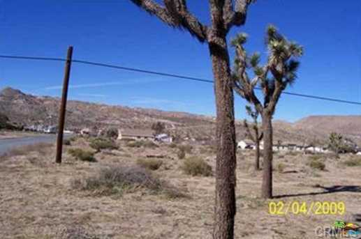 2 Acres-29 Palms Outer Highway - Photo 1