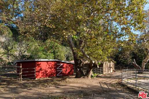 6038 Ramirez Canyon Rd - Photo 19