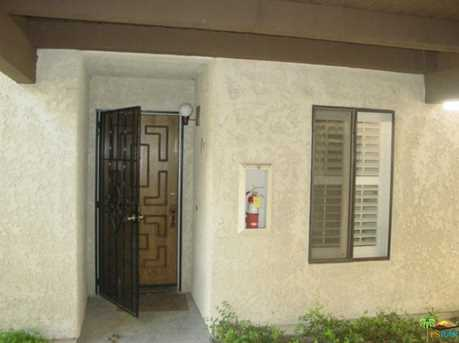 2180 S Palm Canyon Dr #33 - Photo 13
