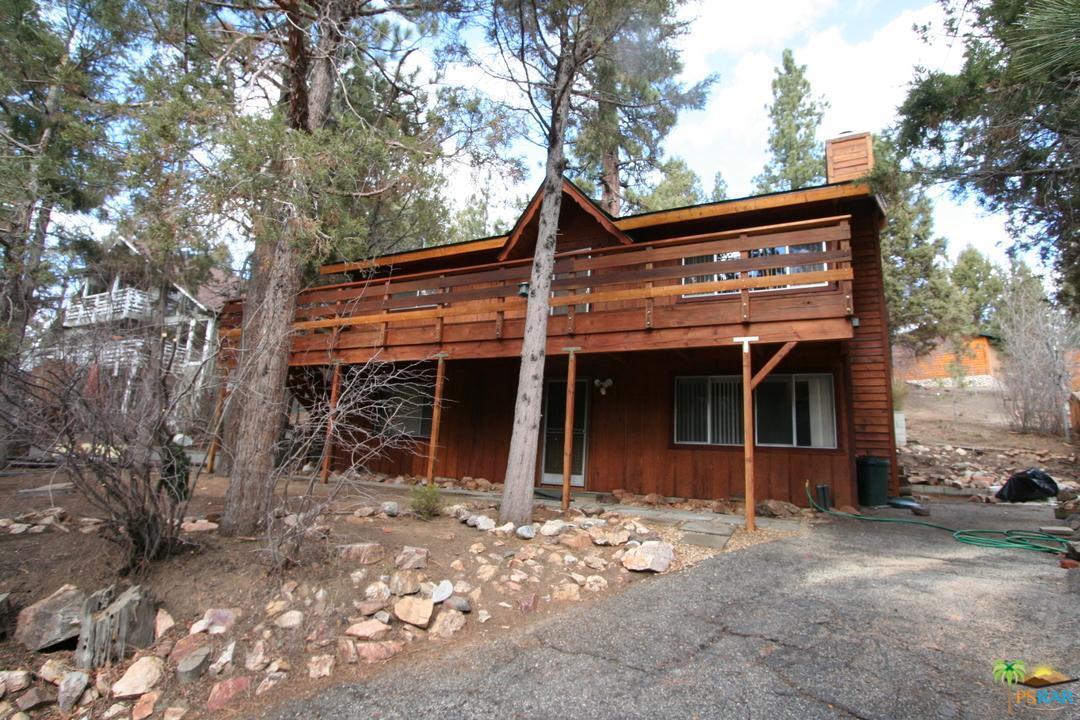 493 catalina rd big bear lake ca 92315 mls 17 244520ps for Big bear cabins california