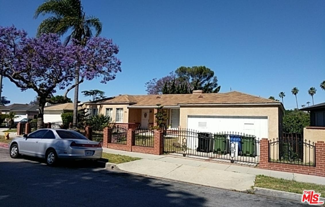 5335 valley ridge ave los angeles ca 90043 mls 17 for Mls rentals los angeles