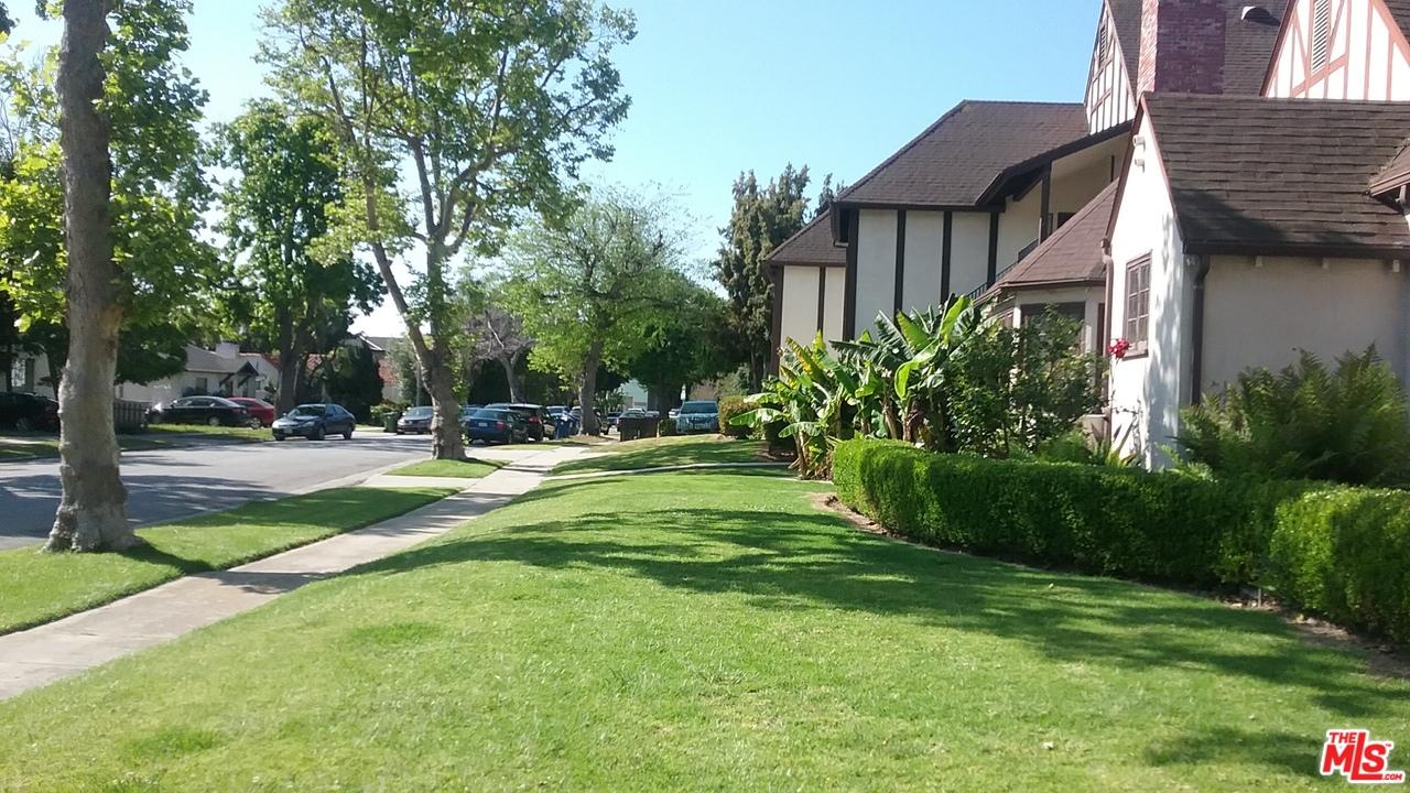 1109 s swall dr los angeles ca 90035 mls 17 254120 for Mls rentals los angeles