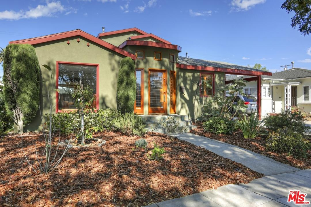 Culver City Rental Properties