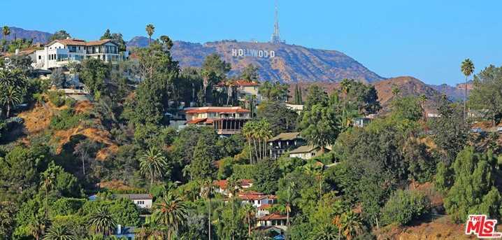 7135 Hollywood #1006 - Photo 28