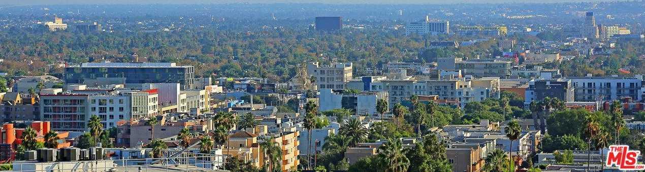 7135 Hollywood #1006 - Photo 34