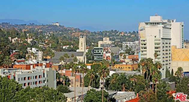 7135 Hollywood #1006 - Photo 30