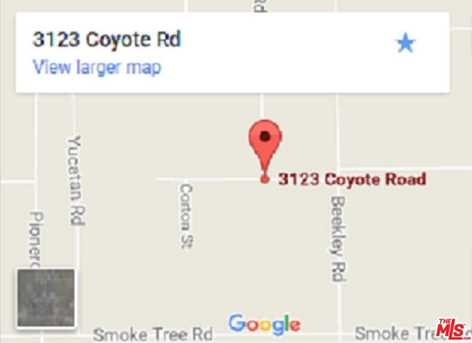 3123 Coyote Rd - Photo 1