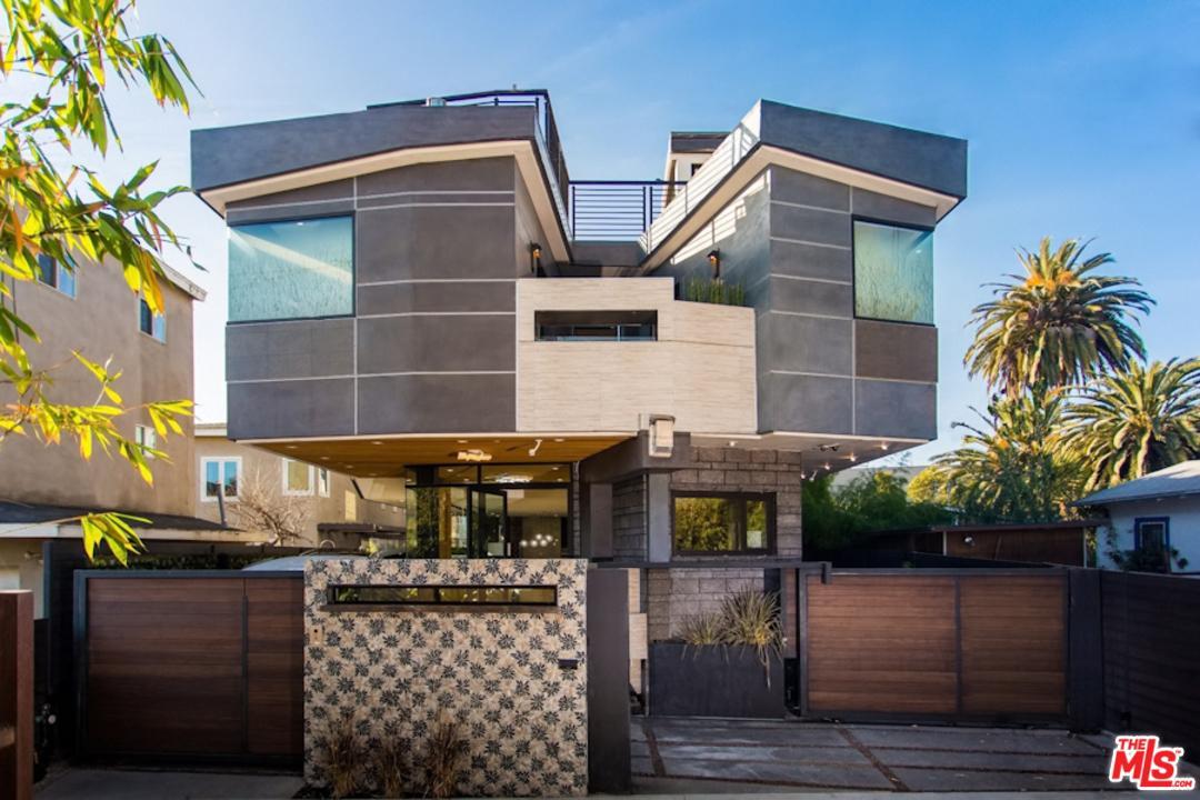 Venice California Condos For Rent