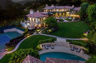 Outstanding Los Angeles County Ca Homes For Sale Real Estate Download Free Architecture Designs Sospemadebymaigaardcom
