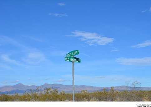 2144 B Wyatt Earp/Red Barrel - Photo 3