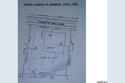 3130 Canyon De Chelly Drive - Photo 1