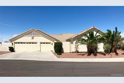 3855 Smoketree Circle, Bullhead, AZ 86442