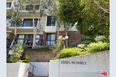 15515 W Sunset Boulevard #208 - Photo 1