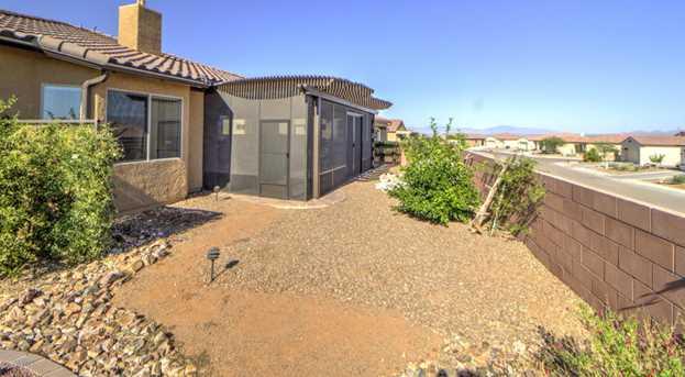 836 N Camino Cerro La Silla - Photo 22