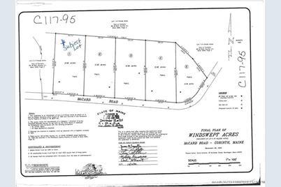 Lot 4-2A McCard (Map 1) Road - Photo 1