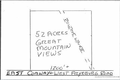 0 West Fryeburg Road Lot 25 - Photo 1