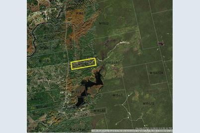 Steuben Maine Map.Lot 7 East Side Extention Steuben Me 04680 Mls 1341913