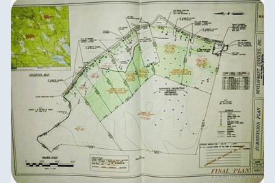 Parsonsfield Maine Map.Lot 2 Kezar Mountain Rd Parsonsfield Me 04047 Mls 1354334