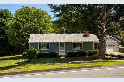349 Haley Road, Kittery, ME 03905