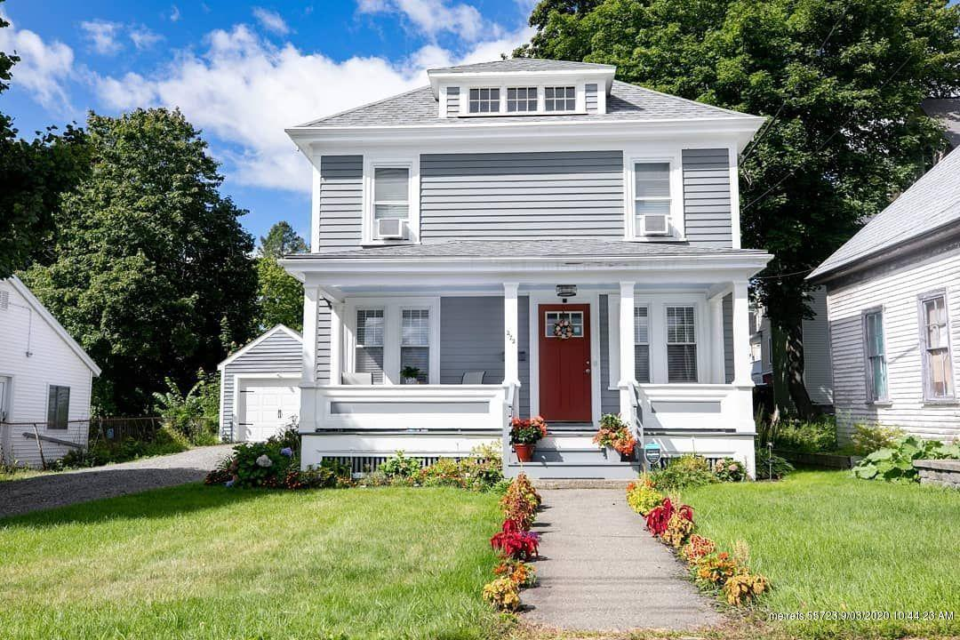 272 Center St, Bangor, ME 04412 - MLS 1467335 - Coldwell Banker