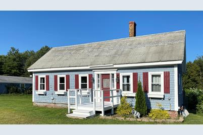 478 Boothbay Road - Photo 1
