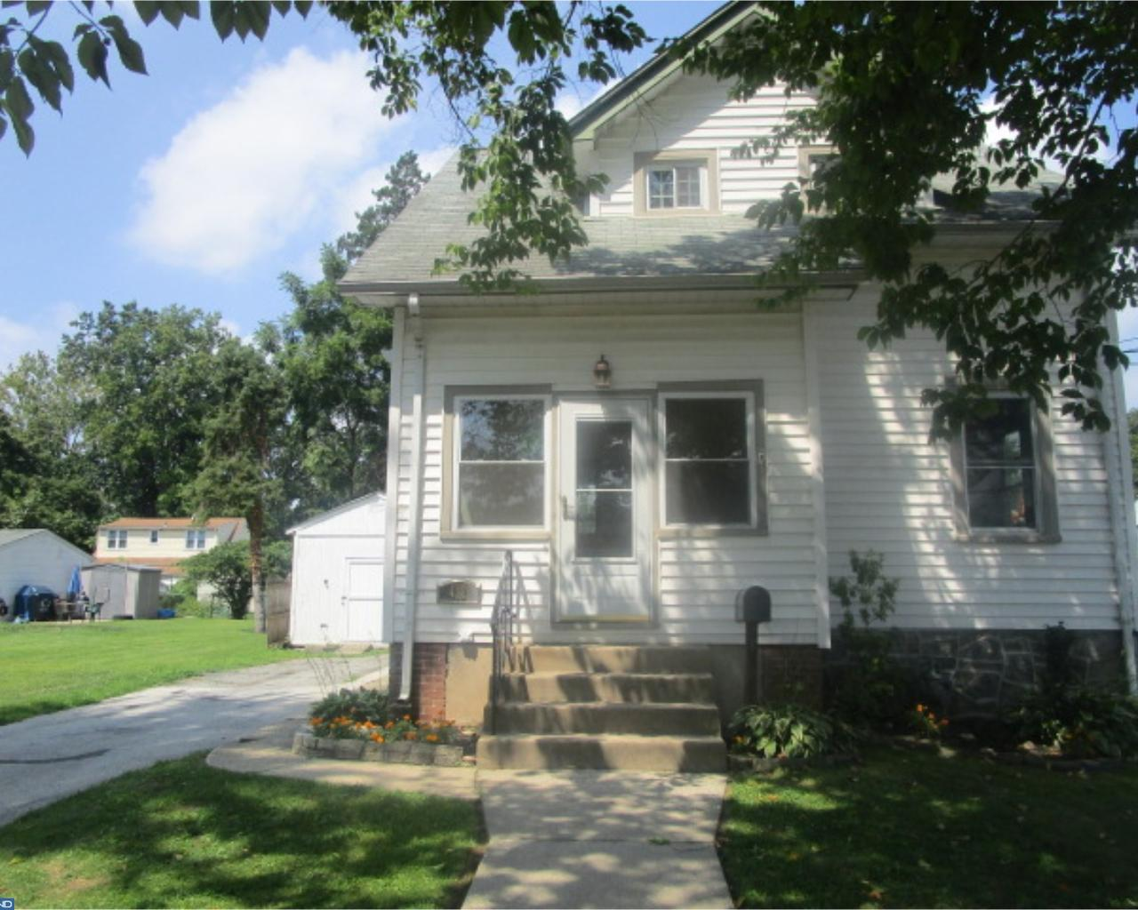 Homes For Sale On Elmwood Ave Glenolden Pa