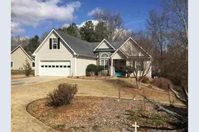 Flowery Branch Ga Zip Code Map.6060 Devonshire Dr Flowery Branch Ga 30542 Mls 6503091