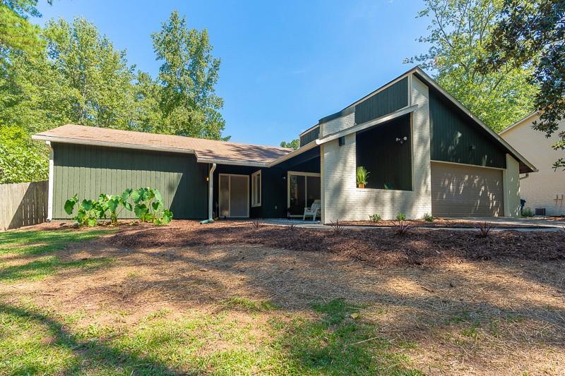 403 Raintree Bend, Peachtree City, GA 30269 - MLS 6615028 - Coldwell Banker