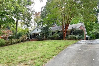 923 Barton Woods Road NE - Photo 1