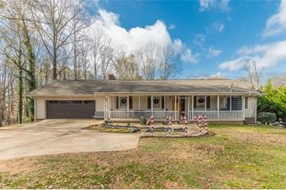 2854 Old Flowery Branch Road - Photo 1
