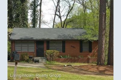 2457 Old Colony Road - Photo 1