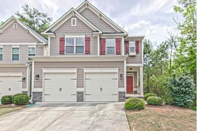 Sensational 2 Grampian Way 5 Marietta Ga 30008 Home Interior And Landscaping Elinuenasavecom