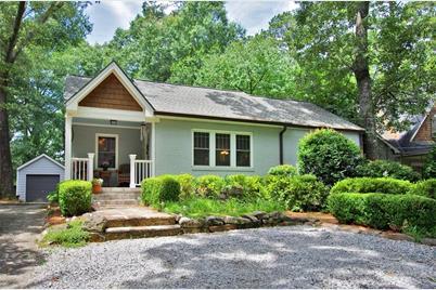 Excellent 478 Pensdale Road Decatur Ga 30030 Home Interior And Landscaping Mentranervesignezvosmurscom