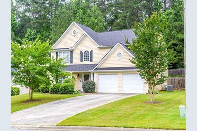 Pleasing 1593 Woodmore Drive Sw Marietta Ga 30008 Home Interior And Landscaping Elinuenasavecom