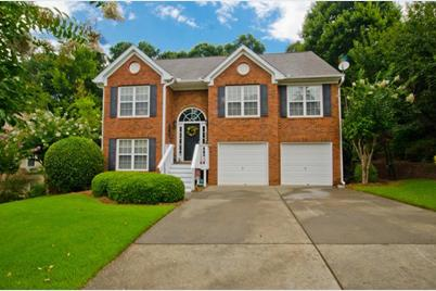1609 Eagle Drive, Woodstock, GA 30189