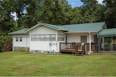 5587 Waterwood Drive - Photo 1