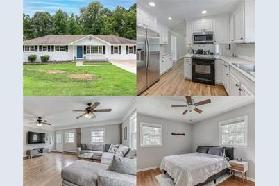 2998 Barry Avenue SE - Photo 1