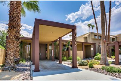 1655 E Palm Canyon Drive #509 - Photo 1