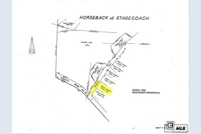 Lot 23 (Multifamily) Horseback Subd At Stagecoach - Photo 1
