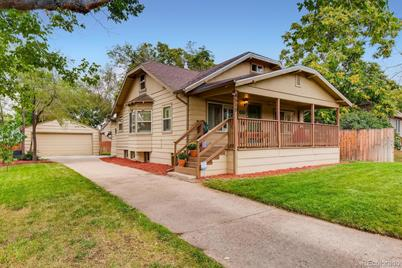 4515 S Lincoln Street - Photo 1