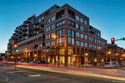 1499 Blake Street #5Q - Photo 1