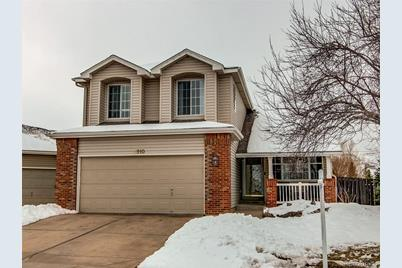 5910 Dunraven Way - Photo 1