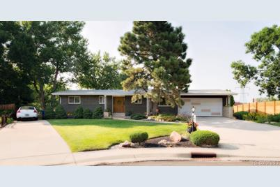 10455 W 33rd Place - Photo 1