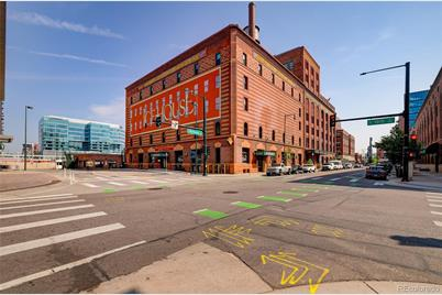 1801 Wynkoop Street #508 - Photo 1