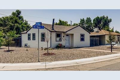 6810 Reno Drive - Photo 1