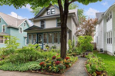 446 Herschel Street - Photo 1