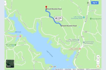 L 11 Suttons Cove Rd Hawk Mountain Rd 11 Lake Toxaway Nc 28747