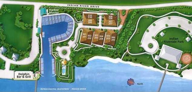 23 NE Outrigger Harbour Yacht Club Drive, Unit #23 - Photo 5
