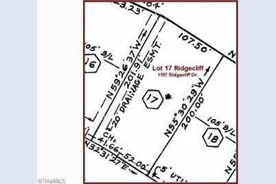 1157 Ridgecliff Drive - Photo 1