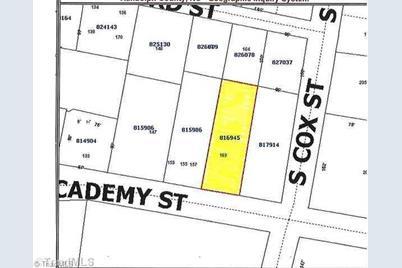 163 E Academy Street - Photo 1